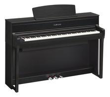 Yamaha CLP775 Clavinova Piano