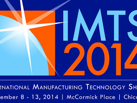 Allomet Attends International Manufacturing Technology Show 2014 to Debut New TCHP Superhard Product