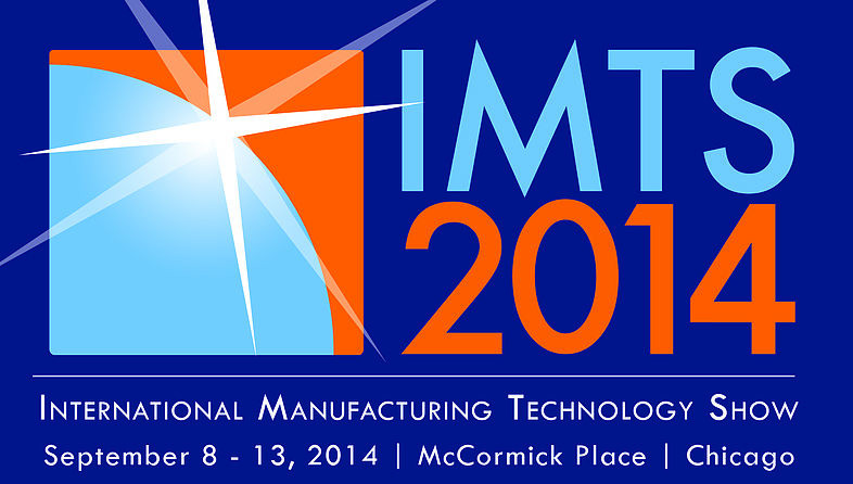 Allomet Attends International Manufacturing Technology Show 2014 to Debut New TCHP Superhard Product Line