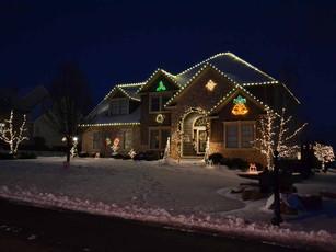 Holiday & Event Lighting