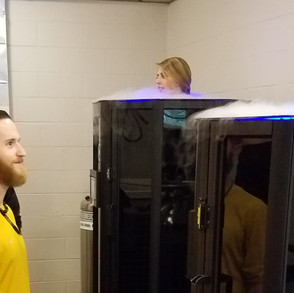 University of Missouri joins the Black Octagon Family, Offers Cryotherapy