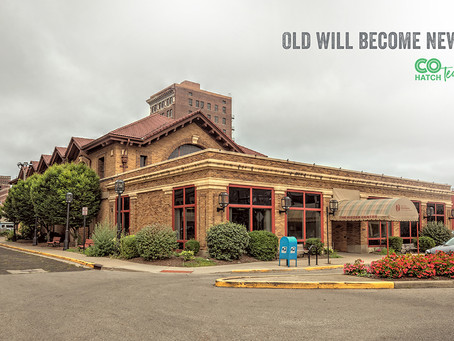 SpringFORWARD Partners with COhatch to Revitalize Historic Myer's Market Building in Springfield, OH
