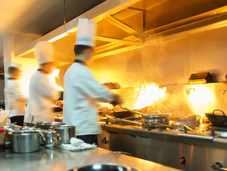 Creating an Effective Safety Training Program for Your Restaurant