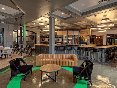 COhatch 'The Pub' Opens For Business at Polaris Fashion Place
