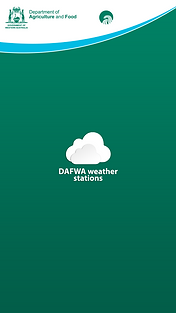 Ag Weather Station