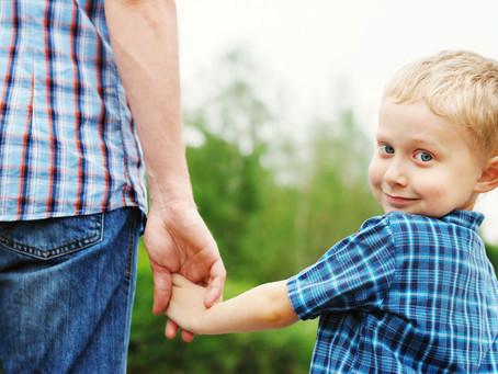 Shared vs. Sole Child Custody in Ohio