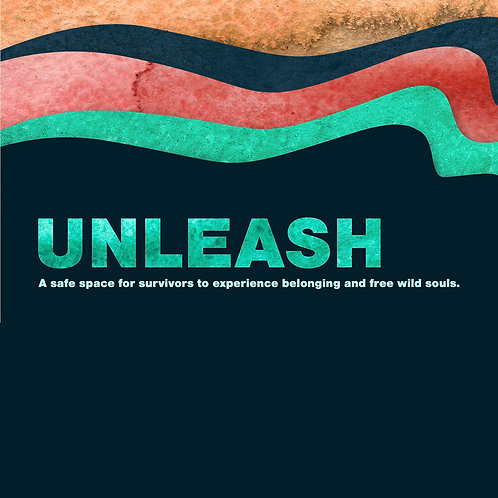 UNLEASH FILM SERIES and EBOOK digital download