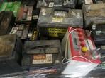 Batteries (Lead Acid)