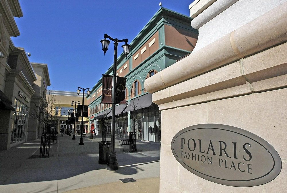 Polaris mall's offerings to include coworking space by day, pub by night