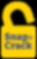Snap & Crack Locksmith Logo Columbus Ohio