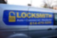 Whitehall Locksmith