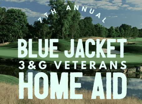 7th Annual Blue Jackets Golf Outing