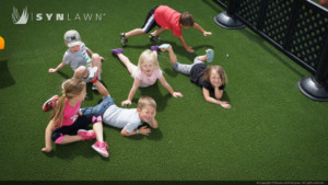 SYNLawn-artificial-grass-play-school-playground-safe-for-kids