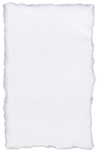 White-torn-paper-page-isolated-on-a-blac