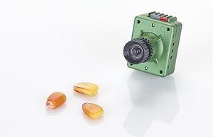 High-Precision NDVI & NDRE (Red Edge) Single Sensors