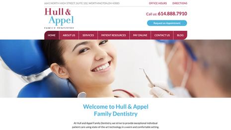 Hull & Appel