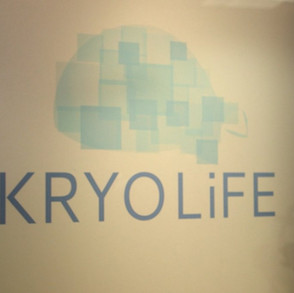 The Business of Cryotherapy featuring KryoLife [Source: CNBC]