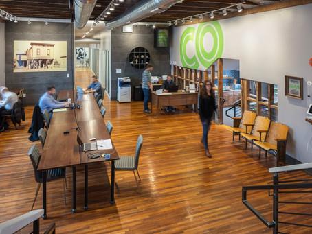 COhatch Delves into Expansion, Franchising & Social Enterprise