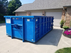 Roll-Off Container Rentals