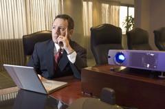 Projector & AV Equipment Rental