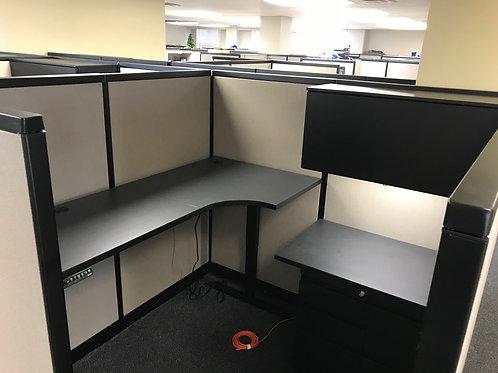 Gen2 Up Height Adjustable Desk