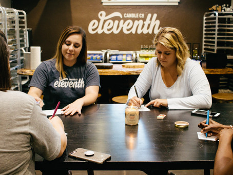 Eleventh Candle to accelerate mission across Midwest to empower human trafficked victims