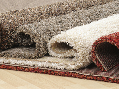 How to Maintain Carpet After a Professional Cleaning Service