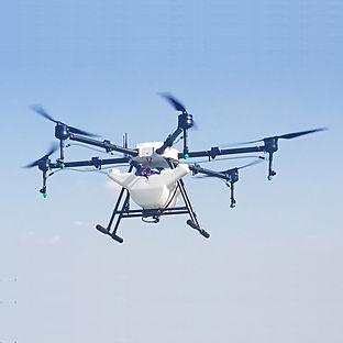 UAS (Drones)