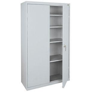 Budget Storage Cabinet 72h