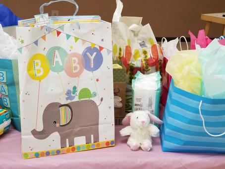 Lighthouse Ministries Host Baby Shower Fundraiser