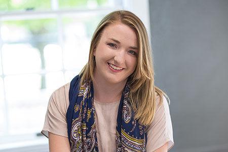 Katie Weger
