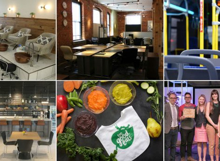 2017 Year In Review: Coworking, Social Entrepreneurship & Trends to Look for in 2018