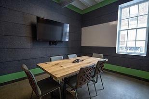 Stack Room