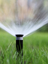 Irrigation Systems Service