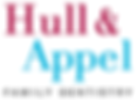 hull-appel-family-dentistry-logo-boarder