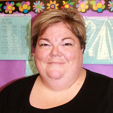 Ms. Gena