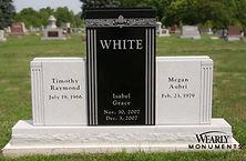 Family Memorials / Features