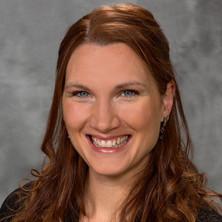 Erica Walsh