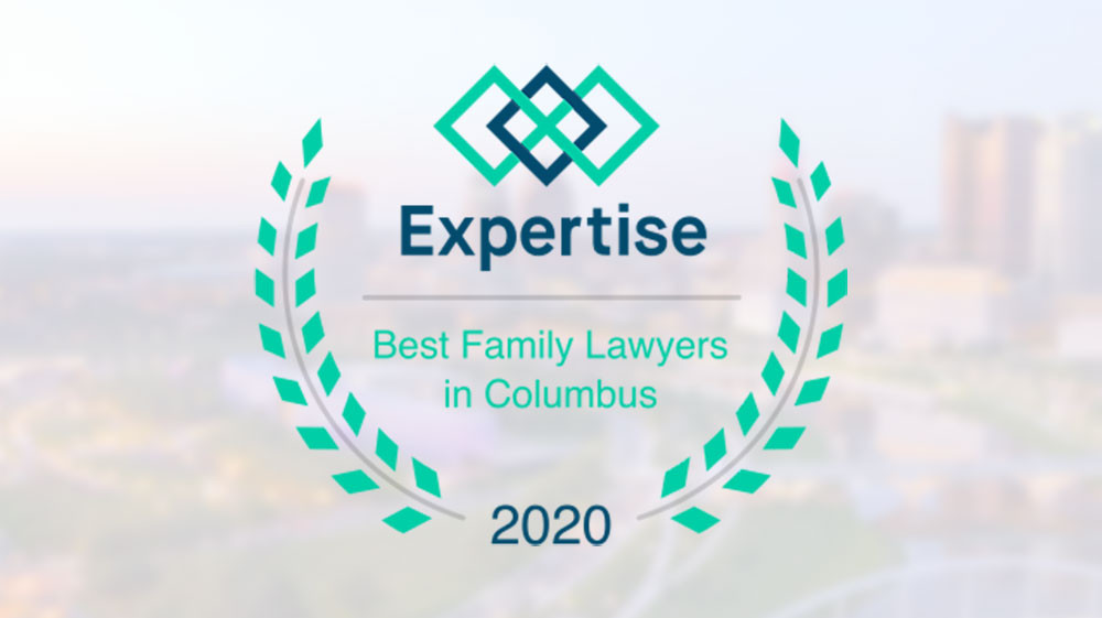 Enterprise Awards Petroff Law Offices Best Family Lawyers in Columbus, Ohio