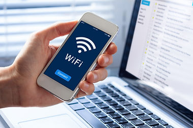 Networking & WiFi