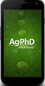 Ag PhD Corn Diseases