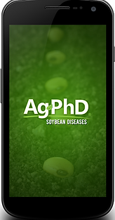 Ag PhD Corn Diseases