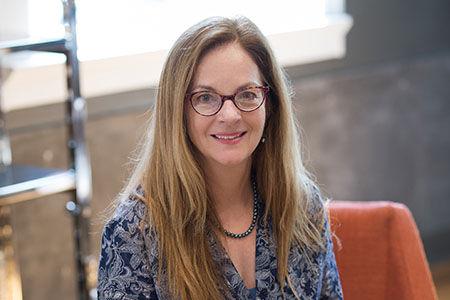 Laurie Lendon