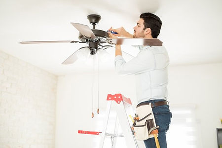 Handyman in Columbus, Ohio