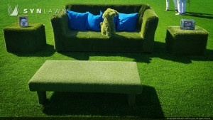 Award-Winning SYNLawn of Northeast Ohio Helps Beachwood Beat Cabin Fever With Pet Turf at Barkwood D