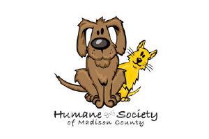 Humane Society of Madison County