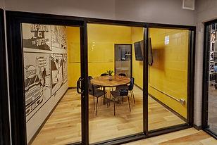 Comic Room