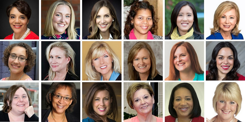 18 Columbus Women Share Their Career Defining Moment
