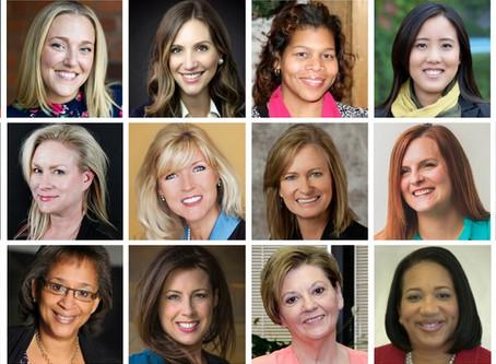 18 Columbus Women Share Their Career Defining Moment