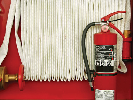 3 Fire Safety Myths You Should Ignore for Your Business